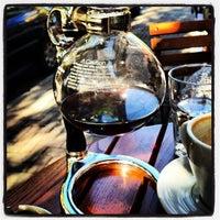 Foto scattata a drip coffee   ist da Hande il 9/14/2013