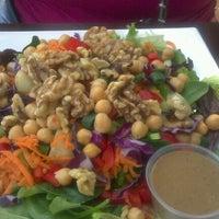 The Healthy Garden American Restaurant In Moorestown