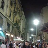 รูปภาพถ่ายที่ Bar Rattazzo โดย Pietro P. เมื่อ 6/15/2013