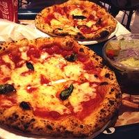 6/8/2013にちぇりーながSOLO PIZZA Napoletana 矢場店で撮った写真