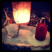 Das Foto wurde bei CINCO Lounge von Matteo S. am 2/24/2013 aufgenommen