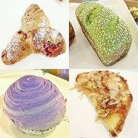 7/30/2013 tarihinde Yankiuziyaretçi tarafından Ueno Bakery & Enzyme 上野酵素麵包生活館'de çekilen fotoğraf