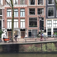 The Fault In Our Stars Bankje.The Fault In Our Stars Bench Grachtengordel West Leidsegracht 4