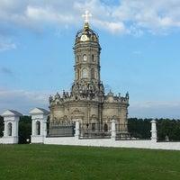 Снимок сделан в Дубровицы пользователем Timur B. 6/23/2013