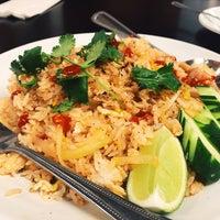 Foto diambil di Sri Siam Cafe oleh Brent M. pada 3/4/2018