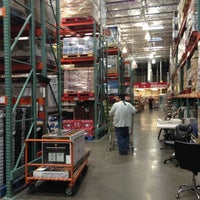 Photo taken at Costco by Robert S. on 10/1/2012