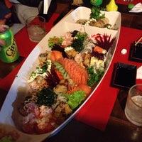 Foto scattata a Hachi Japonese Food da Péricles Soubhia G. il 6/2/2013