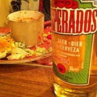 Desperados Mexican Restaurant In Islington