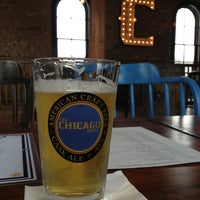 Photo prise au The Chicago House par Kirk P. le1/26/2013