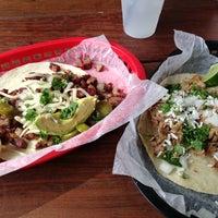 Foto scattata a Torchy's Tacos da Isaac E. il 6/21/2013