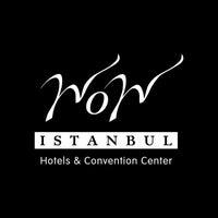 Снимок сделан в WOW Istanbul Hotels & Convention Center пользователем WOW Istanbul Hotels & Convention Center 7/12/2016