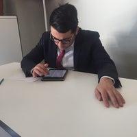 Photo prise au Garanti Bankası par Servet M. le12/13/2016