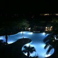Photo Taken At Holiday Inn Club Vacations Cape Canaveral Beach Resort By Valeria C On