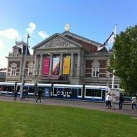Das Foto wurde bei Het Concertgebouw von Jimmy _. am 6/25/2013 aufgenommen