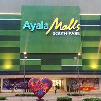 Photo prise au Ayala Malls South Park par Ed Ψ A. le6/10/2017
