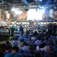 Photo prise au Киберcпорт Арена par Назар Ш. le6/8/2013