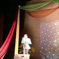 3/30/2013にRuqayyah A.がNaparima Bowlで撮った写真