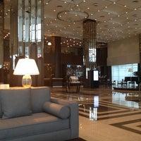 1/1/2013 tarihinde Marco M.ziyaretçi tarafından DoubleTree by Hilton'de çekilen fotoğraf