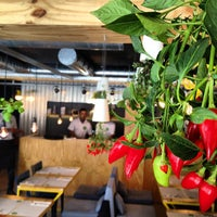 Foto scattata a Bien! Gastronomia Funcional da Thaís S. il 1/18/2013