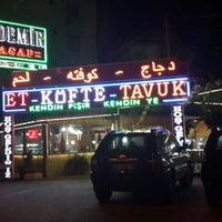 8/4/2013にAbdulkadir Ö.がÖzdemir Kasabıで撮った写真