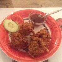 Foto tomada en Bismad Indian Food & Drink por Eva N. el 7/29/2015