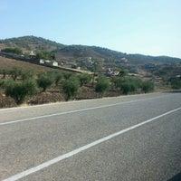 Снимок сделан в Suriye sınır kilis hatay yolu пользователем Gezginim 67 .. 10/22/2016