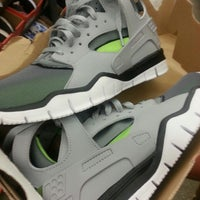 ... Photo taken at Nike Clearance Store by David R. on 6 20 2013 ... 9930390cc