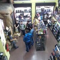 Foto tirada no(a) El Mono-Araña Comics por Jose Luis M. em 10/13/2013