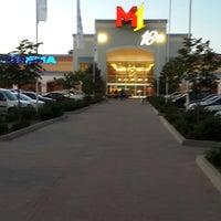 Foto diambil di M1 Konya oleh Fatih U. pada 6/23/2013