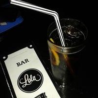 Foto diambil di Bar Lola oleh Majo pada 7/27/2013