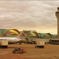 ... Photo taken at St. Louis Lambert International Airport (STL) by Forrest  B. ... 78ec7d3429bb8