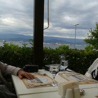 9/8/2013 tarihinde Sevilay S.ziyaretçi tarafından Romano'de çekilen fotoğraf