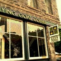 9/12/2013にTabi D.がFlying Goat Coffeeで撮った写真
