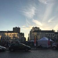 Foto scattata a Café Luxembourg da Anu E. il 6/29/2017