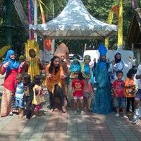 Foto scattata a Pasar Seni Ancol da Maya M. il 6/9/2013