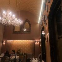 10/31/2018 tarihinde ⭐️Dao💃🏻 K.ziyaretçi tarafından Lyon French Cuisine'de çekilen fotoğraf