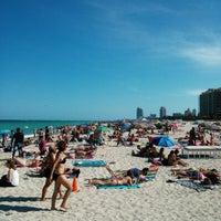 Foto scattata a Miami Beach da Konstantin S. il 5/19/2013