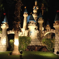 Foto scattata a Castles N' Coasters da Castles N' Coasters il 7/8/2013