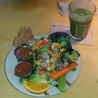 The Moringa Tree Organic Cafe - Elkhart, IN