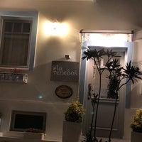 Das Foto wurde bei Ela Tenedos Butik Otel von Asabi Prenses am 7/23/2019 aufgenommen