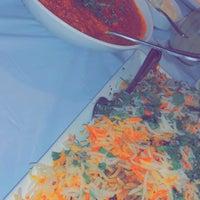 1/30/2020に🇸🇦..Y..🇺🇸がAga's Restaurant & Cateringで撮った写真