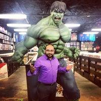 Foto scattata a Austin Books & Comics da Sam R. il 4/18/2013