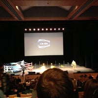 Photo prise au Aula Magna par Ulrik B. le11/3/2012