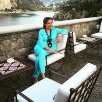 Foto tomada en Mezzatorre Resort & Spa por Lilia V. el 5/7/2016