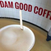 Photo prise au Dam Good Coffee par veda bianca e. le9/19/2018