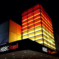4/3/2013にDaguito R.がHSBC Brasilで撮った写真