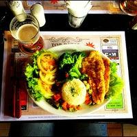 Foto scattata a Blend Bar da Daguito R. il 10/3/2012
