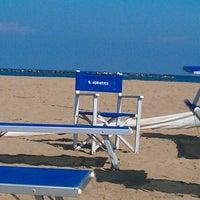 10/3/2012 tarihinde Fabiola G.ziyaretçi tarafından Bagno Adriatico 62'de çekilen fotoğraf