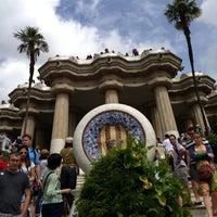 Foto tomada en Gaudí Experiència por Pais R. el 6/9/2013