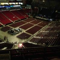 6/26/2013에 Brian J.님이 Wells Fargo Arena에서 찍은 사진